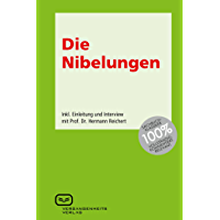 Die Nibelungen (German Edition)