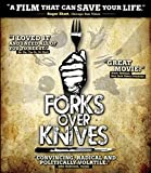 Forks Over Knives [Blu-ray]