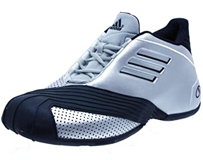 cd9843eed454 Adidas Tmac 1 Mens Basketball Shoe