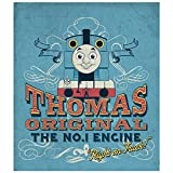 Thomas & Friends Vintage Wall Decals