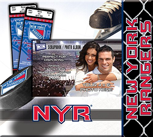 new york ranger tickets - 3