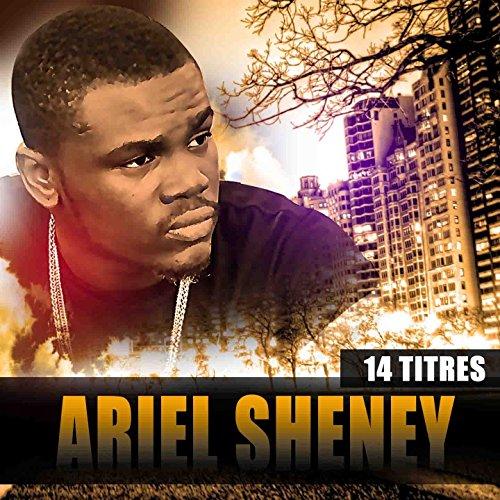 ariel sheney la momie