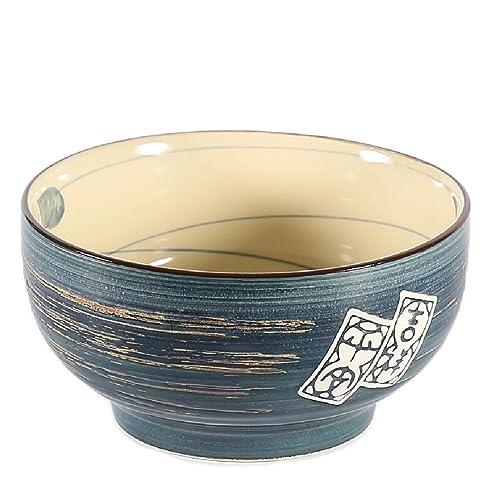 GRAND BOL DESIGN JAPONAIS - Spécial Soupes ou Nouilles