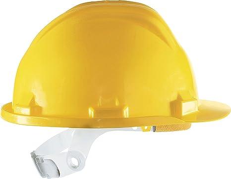 werkstatt-king BOB - Casco de seguridad (varios colores)