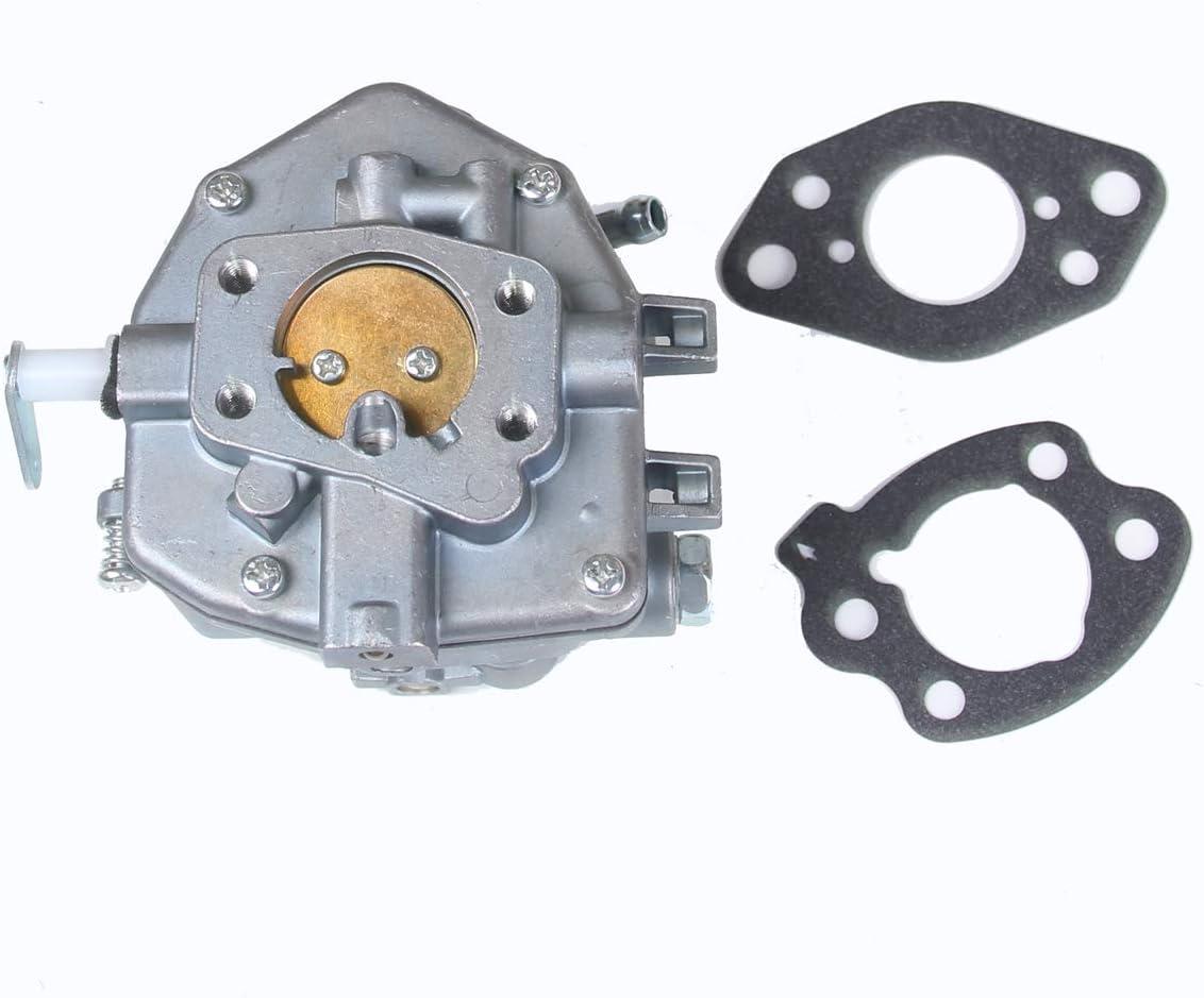 Motorvergaser Vergaser Passend f/ür Briggs /& Stratton 285707 28M707. 289707 28B705