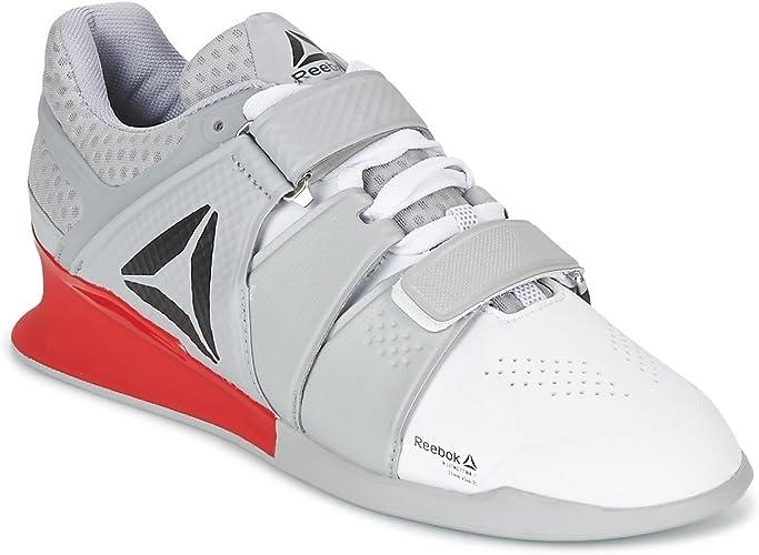 Reebok Legacy Lifter Crossfit Shoe