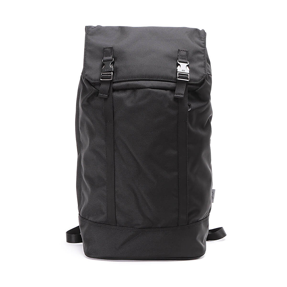 シーシックス リュック Chrysalis Backpack DURABLE NYLON C1928  ブラック B07B467FCY
