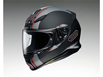 Shoei NXR Tale Motorcycle Helmet S Matt Grey (TC-5)
