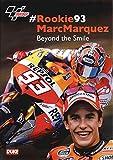 MotoGP Rookie 93 Marc Marquez Beyond the Smile DVD