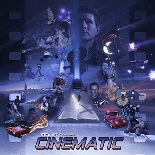 Cinematic for $<!--$9.49-->