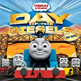 Day Of The Diesels & More - Thomas & Friends