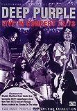 Deep Purple - Live in Concert 72/73