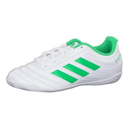 Adidas Unisex Kinder Copa 19 4 In J Fussballschuhe Schwarz