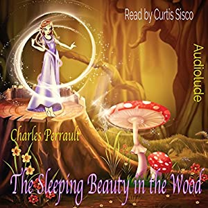 The Sleeping Beauty in the Wood Audiobook