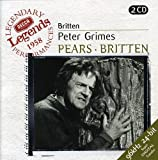 Peter Grimes (coll. Decca Legends)
