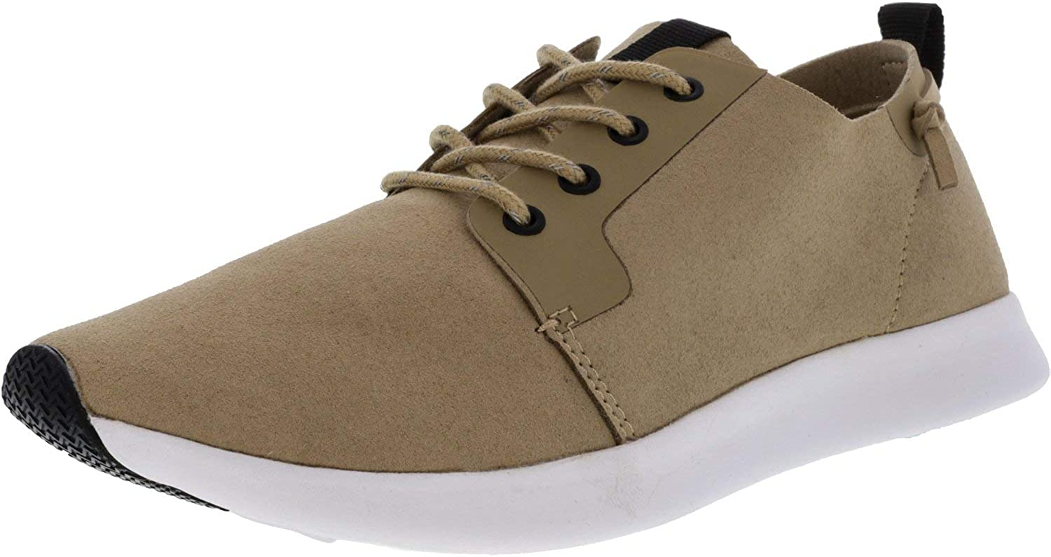 Steve Madden Mens Benji Ankle-High Fashion Sneaker