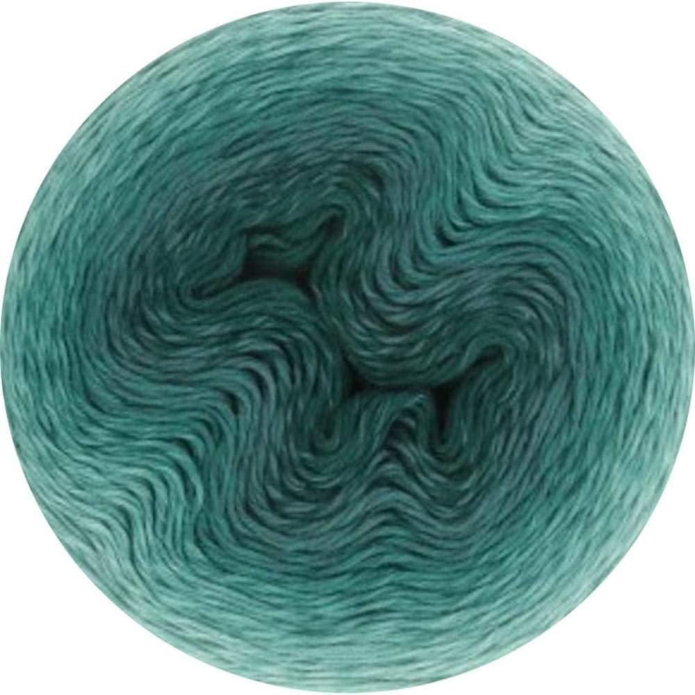 Scheepjes Yarn Whirl - Ombré Collection (562 - Petrol Please Me)