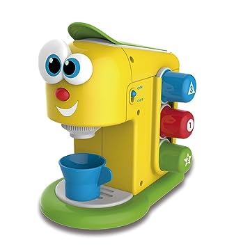Kidz Delight - Cafetera con cápsulas (Cefa Toys 00426): Amazon.es ...