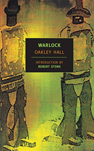 Warlock (New York Review Books - Oakleys 20