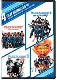 Police Academy 1-4 Collection: 4 Film Favorites [Import]