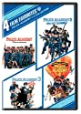 Police Academy: 4 Film Favorites (2 Discos) (Full) (WS) [DVD]<br>$519.00