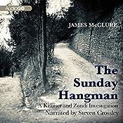 The Sunday Hangman | James McClure