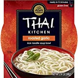 THAI KITCHEN Thai Roast Garlic Rice Noodle Soup Bowl, 68 Gram