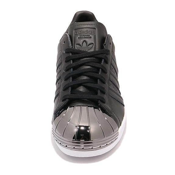 adidas süperstar bayan siyah