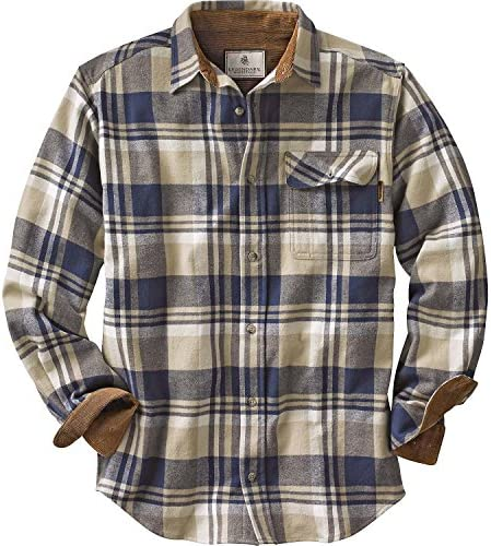Legendary Whitetails Mens Flannel Shirt product image