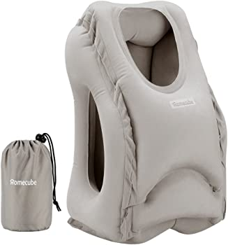 Homecube Portable Inflatable Travel Pillows