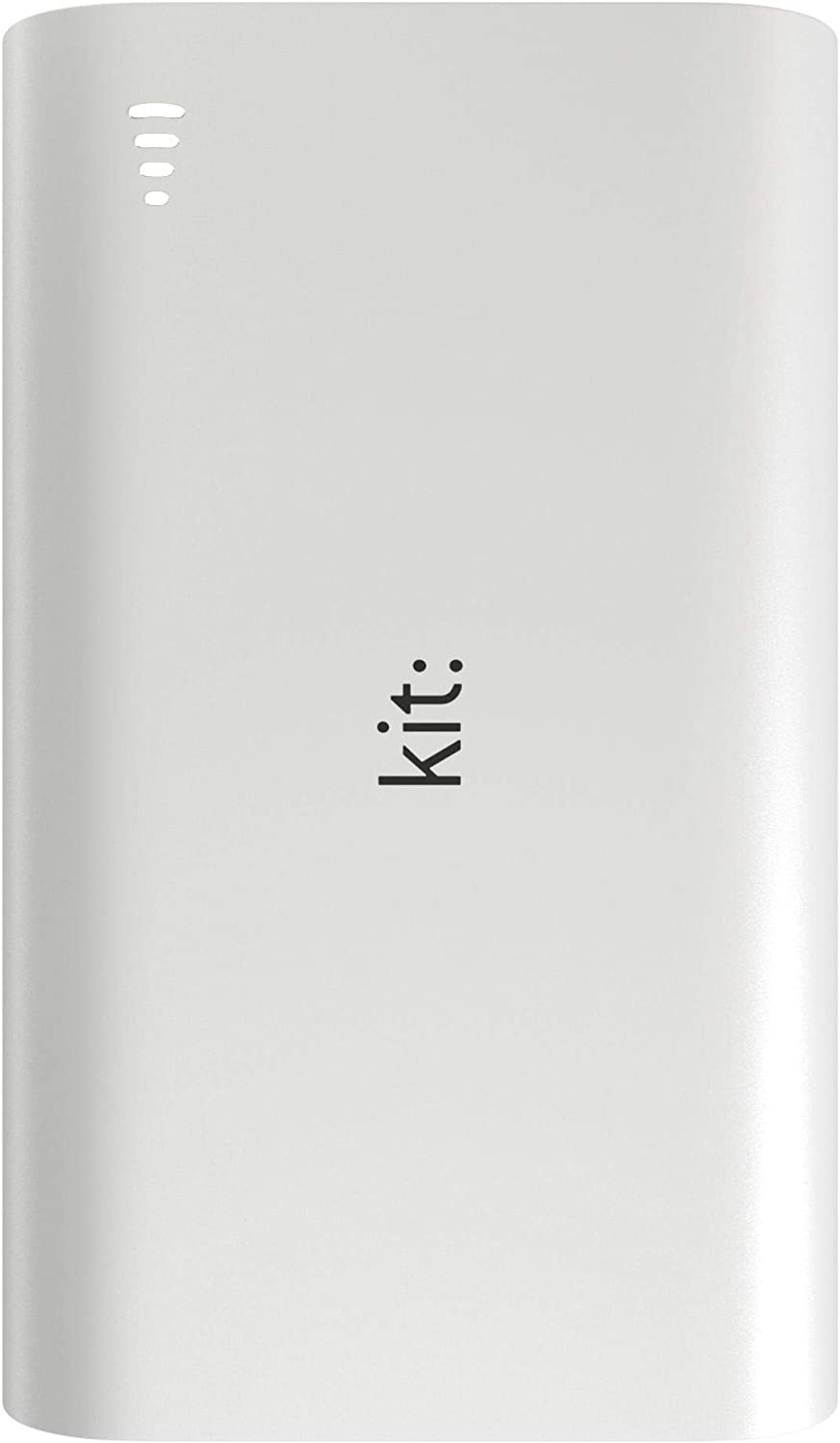 Black Samsung Google Huawei HTC and Many Others Sony High Capacity Power Bank for Smartphones and USB Devices Works with iPhone Kit Essentials Emergency Charger Power Bank 2000 mAh