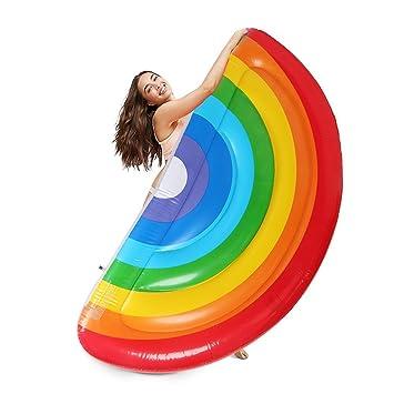 Sunbobo Modelo Multicolor Inflable PVC Piscina flotadores Asiento para Adultos Niños Niños Niñas Chicos Capullo Flotador Juguete de: Amazon.es: Hogar