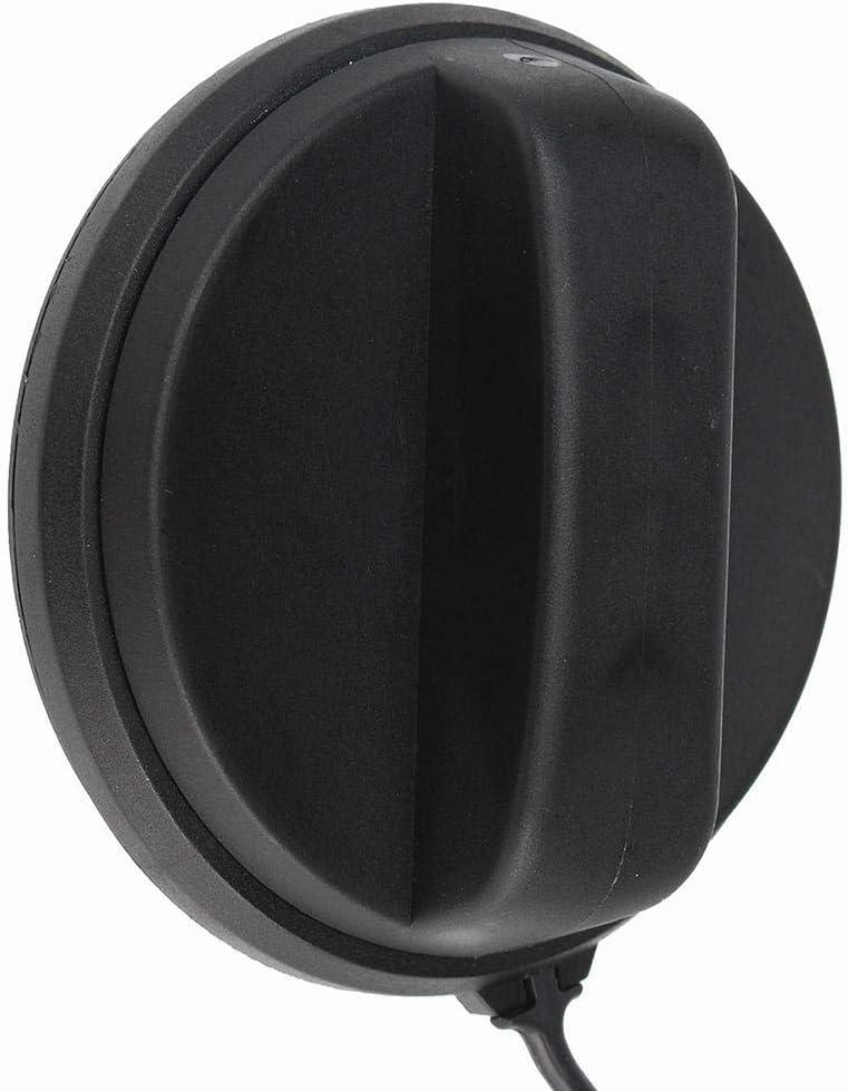 Tankdeckel Tankdeckeldichtung ersetzt Tankdeckel f/ür Ford Focus MK2 2005-2012 Odyssey und mehr