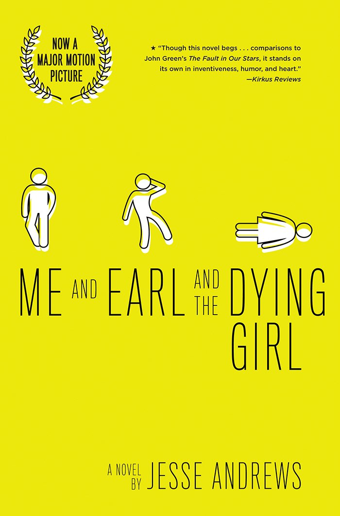 Me and Earl and the Dying Girl (Revised Edition) pdf epub