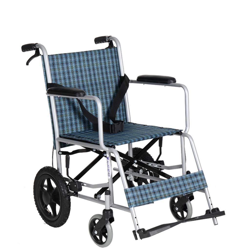 2019年新作 リハビリウォーカースチール折りたたみポータブル車椅子 B07LD2ZDV9、サイズ:90x61.5x86cm home Ailin Ailin home B07LD2ZDV9, ヤマウチチョウ:dff88bef --- a0267596.xsph.ru