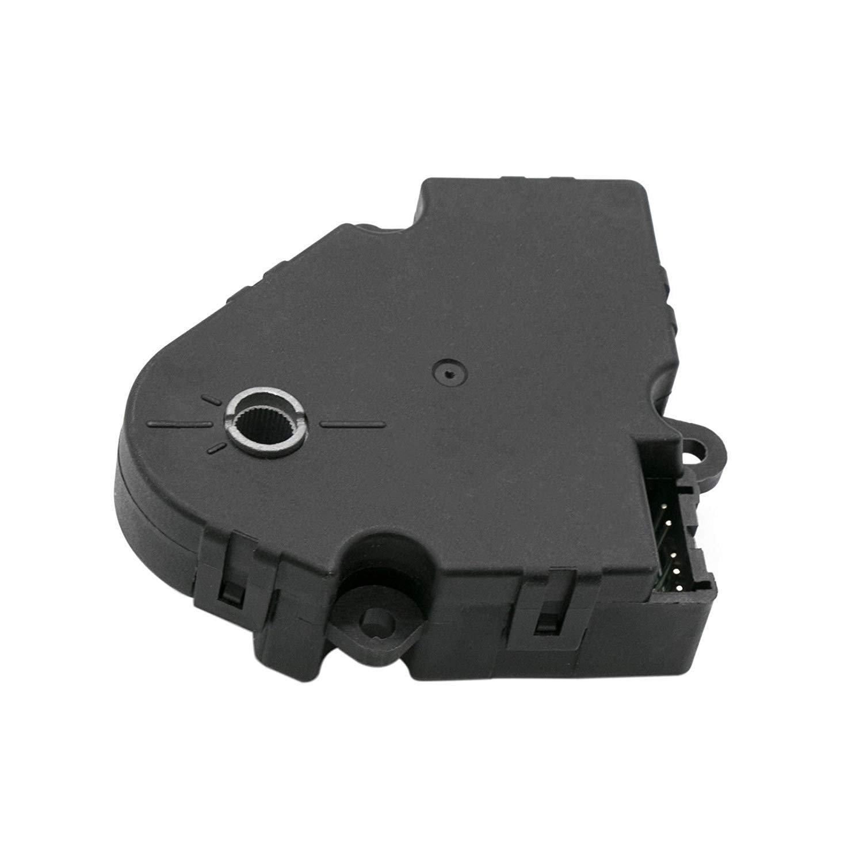 HVAC Blend Air Door Actuator Replaces# 89018365, 604-106