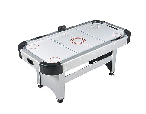 JT2D Mesa de Hockey Aire Deluxe con Sistema Airflow - 183x93cm ...