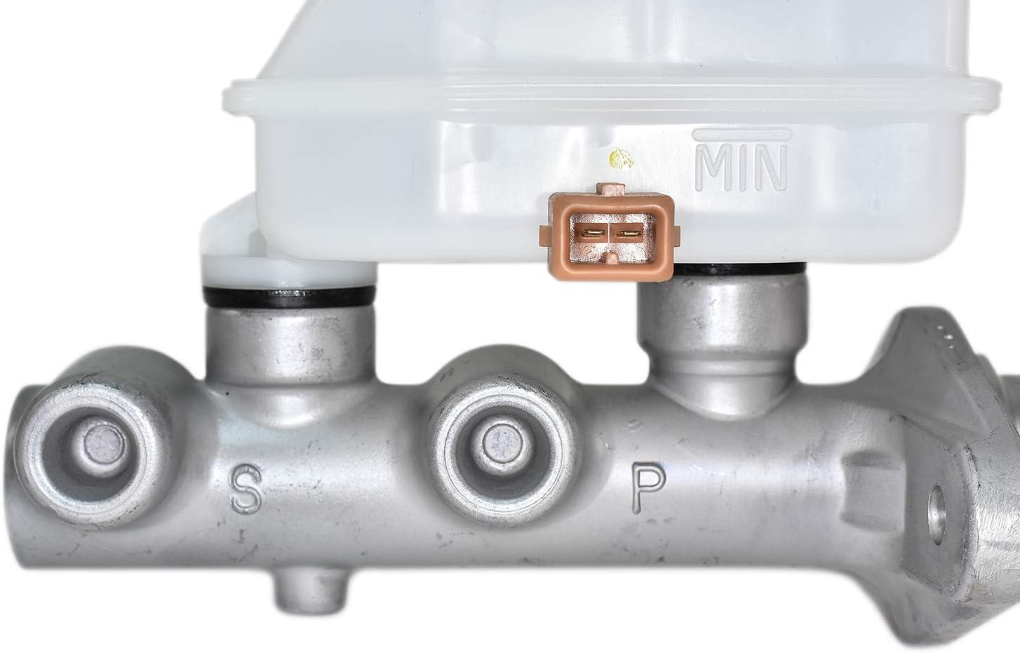 ACDelco TR28 GM Original Equipment Fuel Pump Module Cover