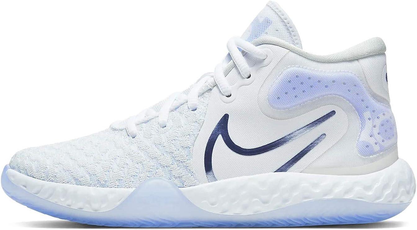 Amazon.com | Nike Kd Trey 5 VIII (gs