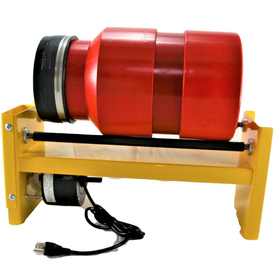MJR Tumblers 40 lb Tumbler