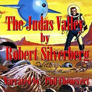 The Judas Valley Audiobook