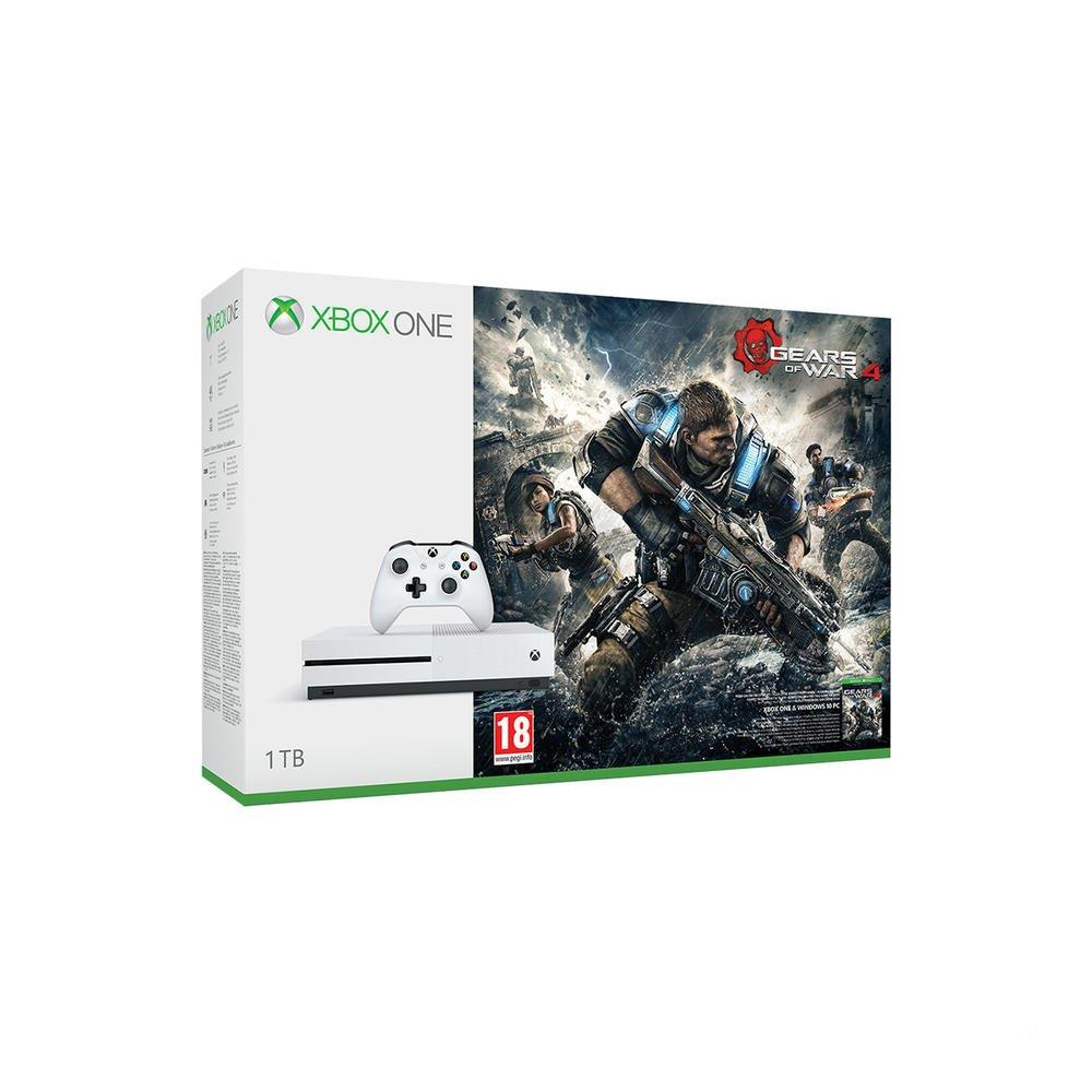 Xbox One Consola S 1 TB