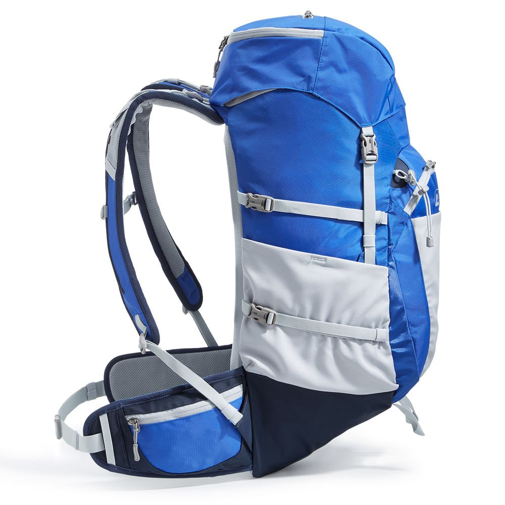 EMS Sector 45 Daypack Lapis/Peacoat Blue One Size by Eastern Mountain Sports (Image #2)