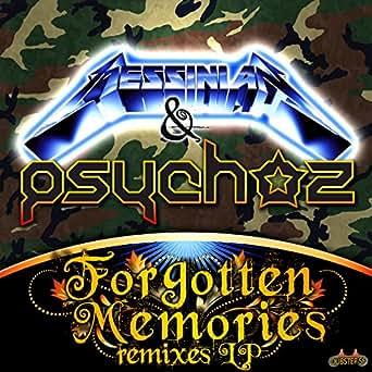 Forgotten Memories Remixes - LP [Explicit] by Psychoz ...