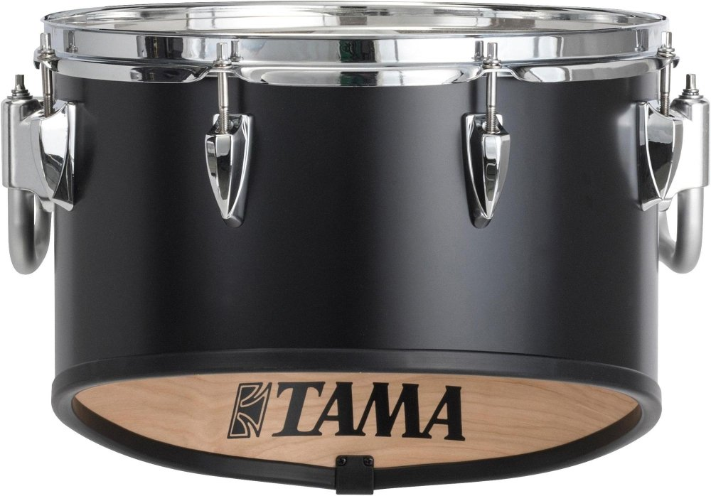 Tama Marching Starlight Tenor Solo 14 in. Black
