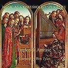 Music as a Threshold Experience: Anthroposophical Studies Hörbuch von Frederick Amrine Gesprochen von: Ben Tyler