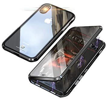 coque a absorption magnetique iphone xs