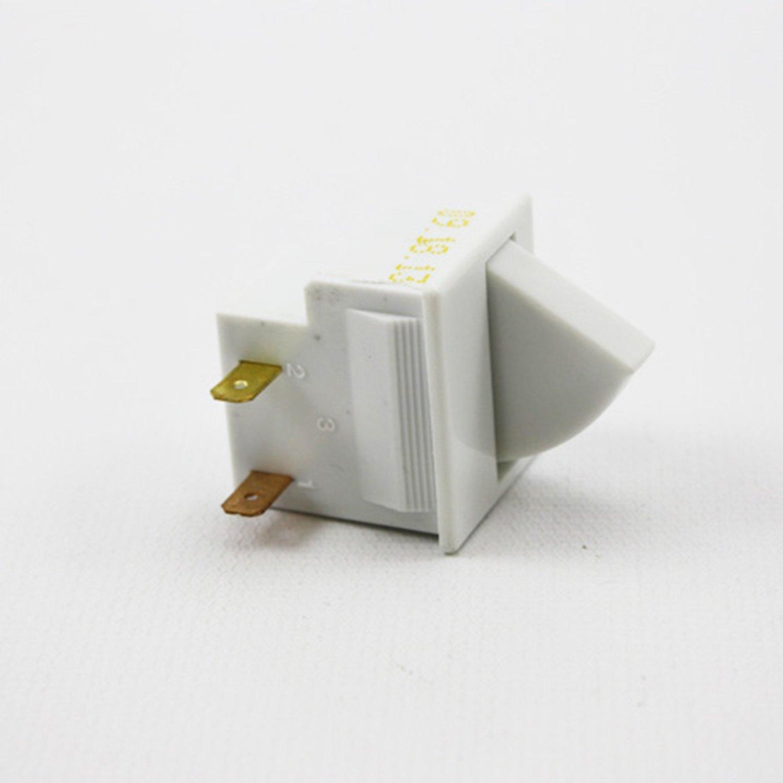 ES18806 Refrigerator Light Switch Sub Zero 7014646