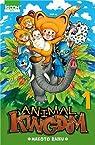 Animal Kingdom, tome 1  par Raiku