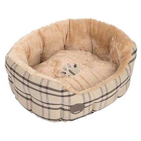 Zooplus camas perros